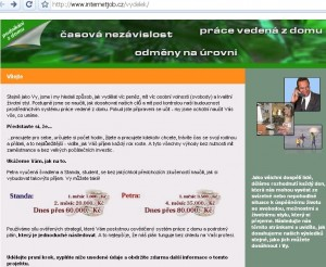 www.internetjob.cz 2009-06