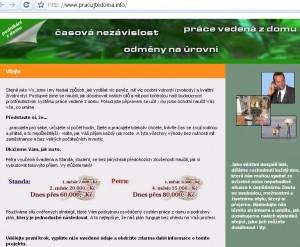 www.pracujtedoma.info 2009-06